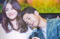 """Tiết lộ gây sốc của bạn thân Song Hye Kyo về Song Joong Ki: 'Thật vui vì cuối cùng cô ấy cũng rời xa người đàn ông tồi tệ"""""""