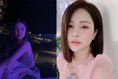 """Hot girl Trâm Anh xuất hiện sau 3 tháng """"ở ẩn"""" vì ảnh hưởng scandal clip nóng, đăng tải dòng trạng thái đầy ẩn ý"""