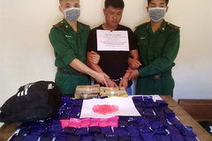 Lao drug ringleader arrested