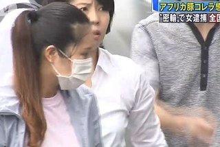 Mang nem chua dính virus tả lợn châu Phi vào Nhật, cô gái Việt bị bắt