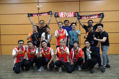 Vietnam is contender for SEA Games' e-sport competition
