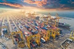 Vietnam surpasses Hong Kong in port throughput