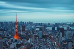 Bridgestone chuẩn bị cho Thế vận hội Olympic và Paralympic Tokyo 2020