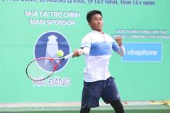 Duc wins ITF U18 Junior Circuit Group 5