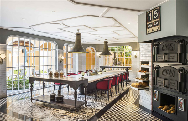 JW Marriott Phu Quoc Emerald Bay 'bội thu' danh hiệu ở World Luxury Restaurant Awards 2019