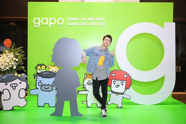 Mạng xã hội Gapo - Lãnh địa đầy mê hoặc của giới trẻ