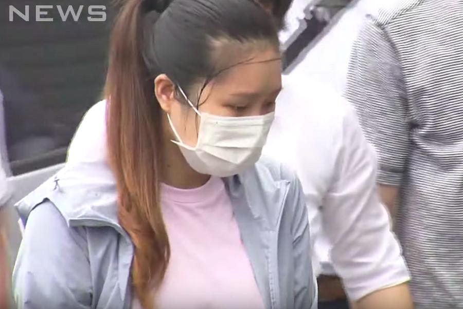 Cô gái Việt bị bắt vì mang 10kg nem chua sang Nhật