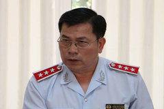 Thanh tra việc quản lý sử dụng đất đai tại Ninh Thuận