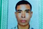 Trăm cảnh sát bao vây ngọn đồi truy bắt nghi phạm giết vợ ở Hòa Bình