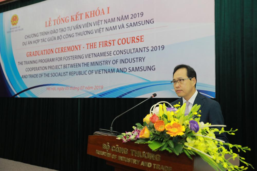 Việt Nam đã có 150 chuyên gia tư vấn CNHT được đào tạo bài bản