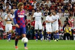 Barca 0-1 Chelsea: Kepa liên tiếp cứu thua (H2)