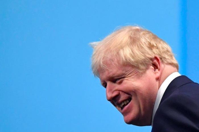 Ông Boris Johnson thắng cử, trở thành tân Thủ tướng Anh