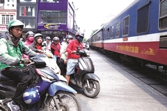North-south express railway: how much money is enough?