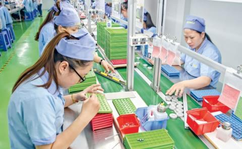 Who will benefit when Vietnam raises the minimum wage?