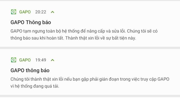 Gapo,Mạng xã hội,Make in Vietnam,Cách mạng Công nghiệp 4.0,Kinh tế số