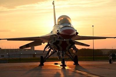 Video phi đội máy bay chiến đấu Hàn Quốc chặn máy bay Nga