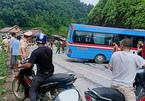 Xe chở cán bộ Cung VH thiếu nhi Hải Phòng gặp nạn ở Tuyên Quang, 2 cô giáo thiệt mạng