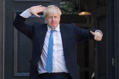 Vừa lên chức, tân Thủ tướng Anh bị Iran cảnh báo