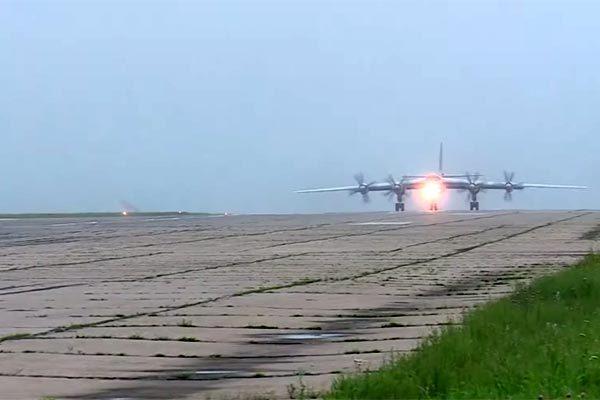 Nga,Hàn Quốc,Trung Quốc,máy bay ném bom,chiến đấu cơ,xâm phạm không phận