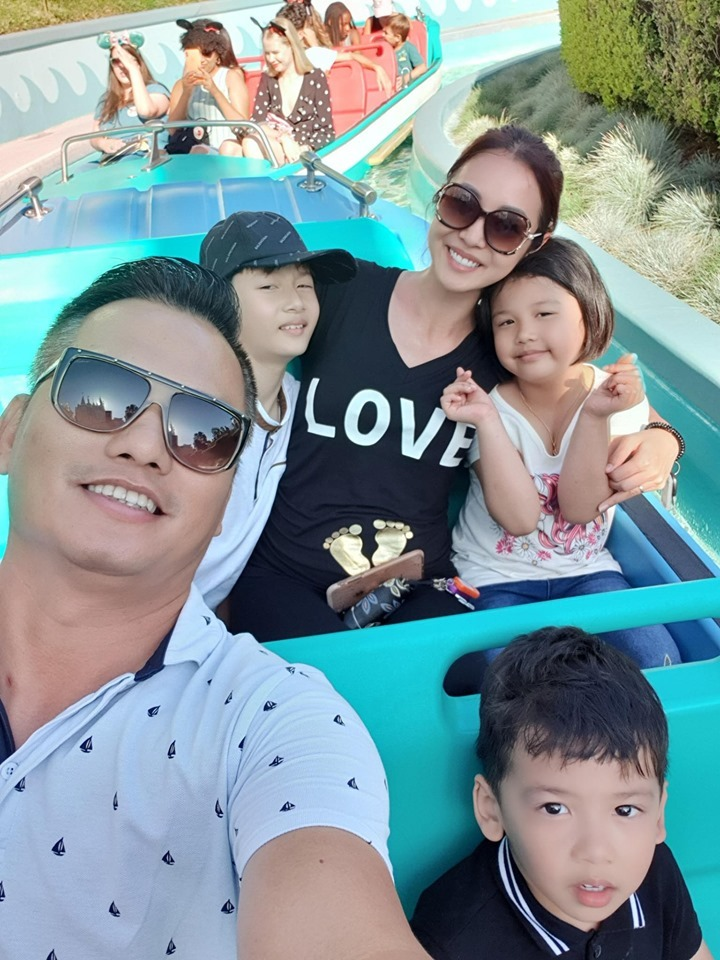 Đọ nhan sắc hút hồn của 3 mỹ nhân Việt sau khi làm mẹ