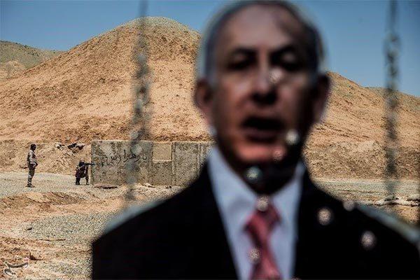 Lính Iran dùng ảnh ông Trump, Thủ tướng Israel làm bia tập bắn