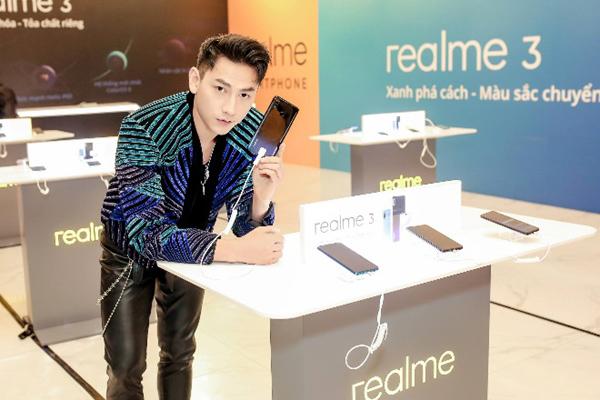 3 điểm cộng giúp Realme chinh phục tín đồ công nghệ