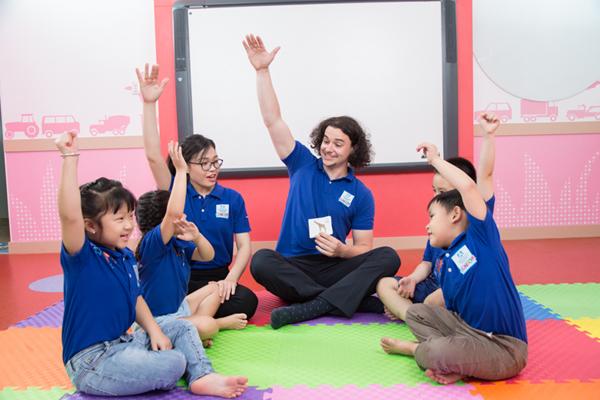 Chánh Văn Hoàng Anh Tú: Đừng ép trẻ học, hãy để trẻ thích học