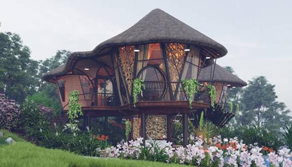 Công bố quy hoạch chi tiết xây dựng tỷ lệ 1/500 Khu du lịch nghỉ dưỡng Hồ Dụ