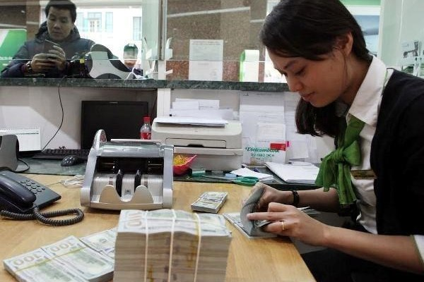 Vietnam's foreign currency reserves hit $68 billion in H1