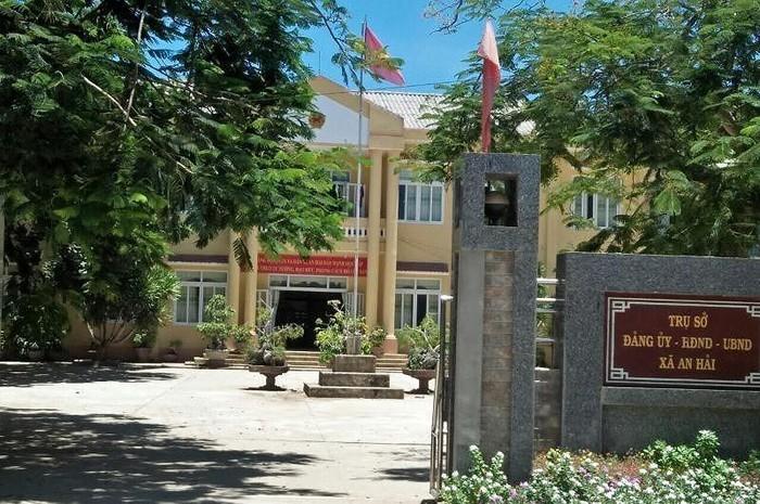 Sau 3 tháng về huyện, từ Bí thư bỗng 'rớt' xuống Phó bí thư xã ở Quảng Ngãi