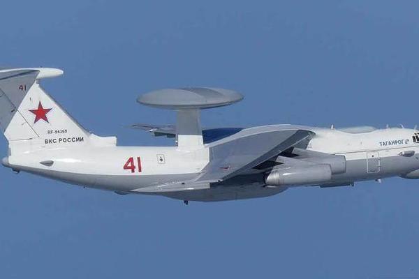 Hàn tố Nga 'đổi trắng thay đen' sau vụ máy bay chạm trán