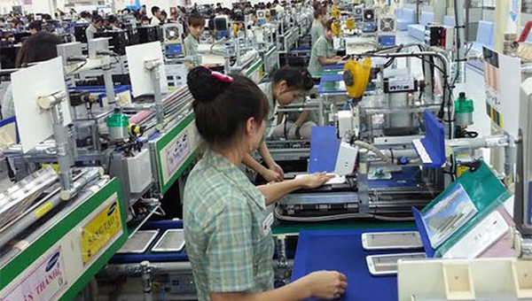 Vietnam faces challenges from US-China trade conflict
