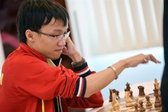 Two Vietnamese GMs to compete at FIDE Chess.com Grand Swiss