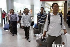 COVID-19 hits Vietnam's labour exports