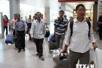 Nearly 67,000 Vietnamese labourers sent overseas in H1