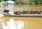 Vietnam's Mekong Delta faces water shortage and salinization