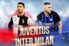 Trực tiếp Juventus vs Inter: Ghi bàn tiếp đi, Ronaldo