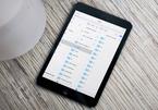 Cách kích hoạt chế độ duyệt file theo cột trên iPadOS 13