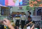 Bộ Công an đề nghị Chủ tịch Hà Nội chỉ đạo cung cấp thông tin vụ Nhật Cường