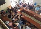 Đột kích vũ trường ăn chơi nổi tiếng Sài Gòn, hơn 200 dân chơi phê ma tuý