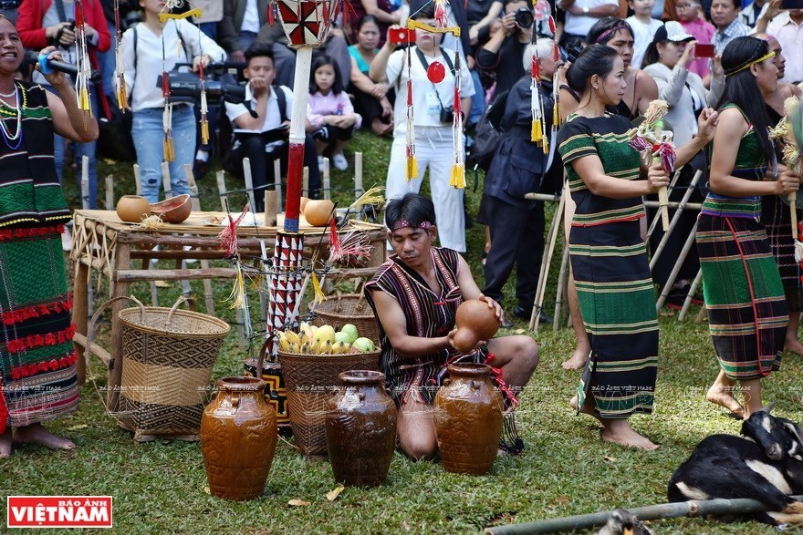 M'nong people,Dak Nong province,Vietnam entertainment news,Vietnam culture,Vietnam tradition,vietnam news,Vietnam beauty,Vietnam news,vietnamnet news