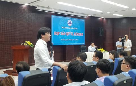 Công ty của Trung Quốc tham gia dự án nhà máy rác lớn nhất Đà Nẵng