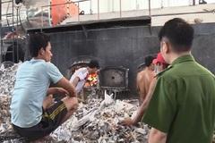 Bình Dương chi trăm tỷ dời các công ty gây ô nhiễm ra khỏi đô thị