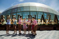 Lễ hội B'estival Sun World Ba Na Hills, du khách 'vui chẳng muốn về'