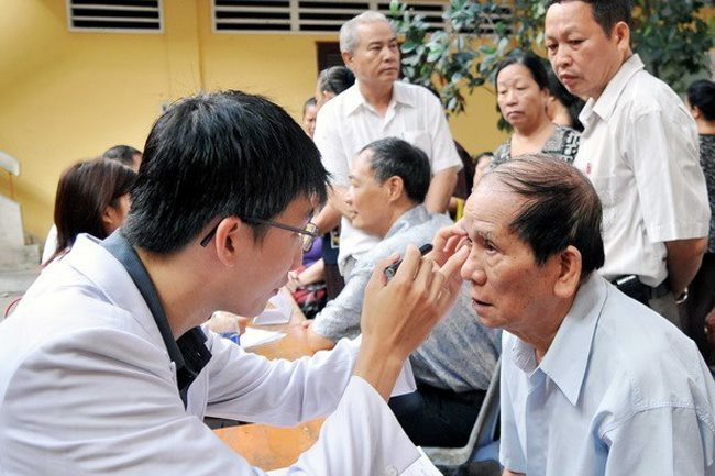 IMF calls for deeper reforms in Vietnam's pension system