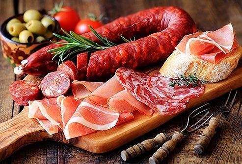 Thực phẩm cực hại đừng ăn khi bị đau đầu