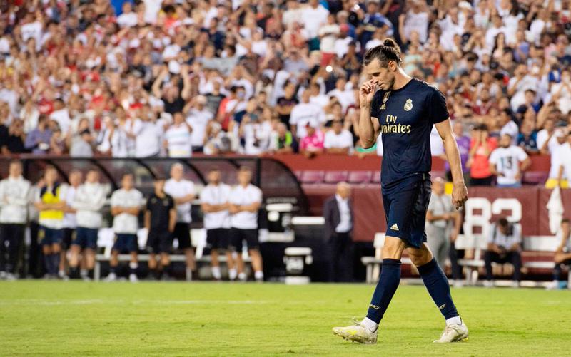 MU nâng giá Longstaff, Bale hết đường sang Trung Quốc