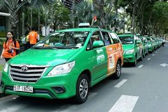 PM rejects roof-lights proposal for tech-based cabs