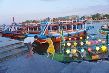 Average spending of Chinese tourists not high in Vietnam