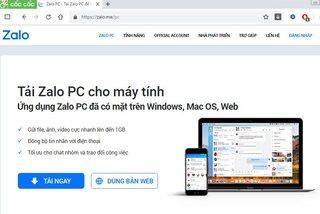Regulator seeks to revoke Zalo's domains